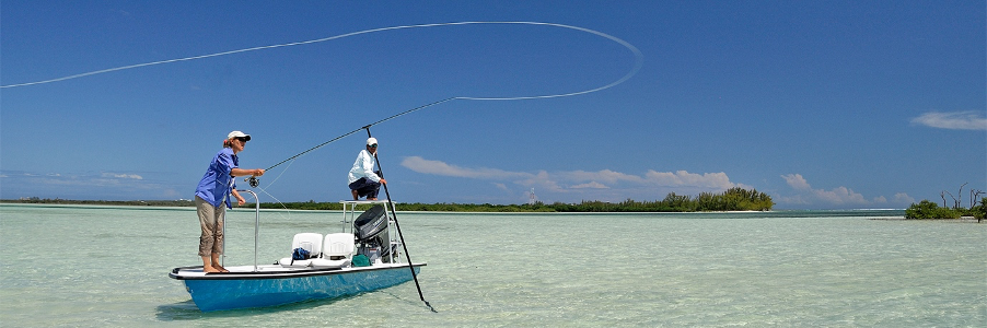The Best 5 Fishing Destinations in the Americas